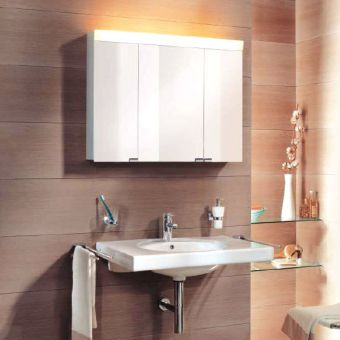 Keuco Royal 10 Mirror Cabinet