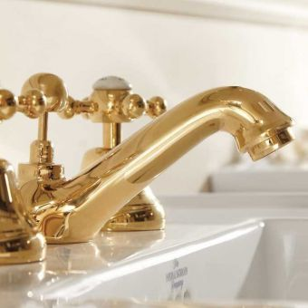 Imperial Westminster 3 hole Basin Mixer