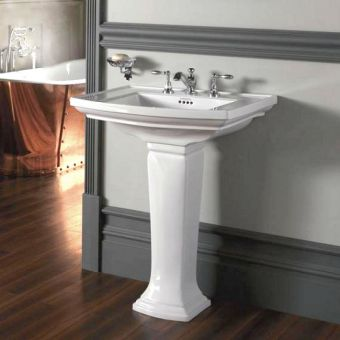 Imperial Radcliffe Bathroom Basins