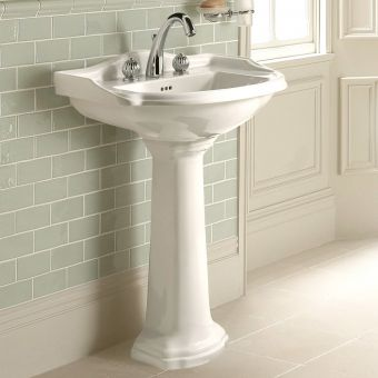 Imperial Oxford Large Basin