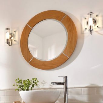 Imperial Annabel Mirrors