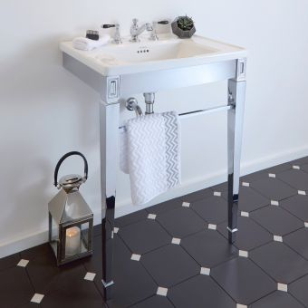 Imperial Adare Washstand with Westminster Basin