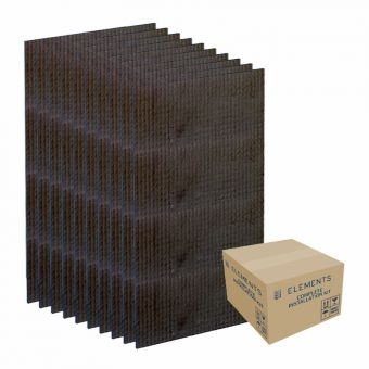 Abacus Elements Waterproof Wall Panelling Kit