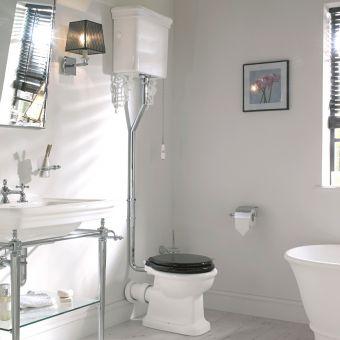 Imperial Etoile High-Level Toilet - ET1WC01030
