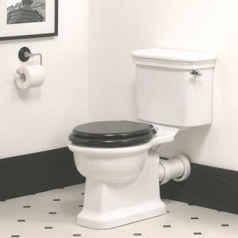 Imperial Etoile Close Coupled Toilet - ET1WCC1030