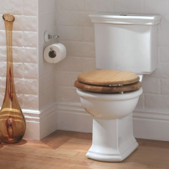 Imperial Firenze Close Coupled Toilet - FI1WC01030