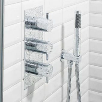 Crosswater Elite Thermostatic Shower Valve