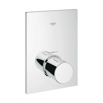 Grohe Grohtherm F Thermostatic Valve - 27619000