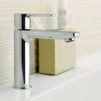 Grohe Lineare Single Lever Basin mixer S-Size - 23106001
