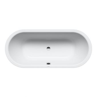 Kaldewei Classic Duo Oval Steel Bath
