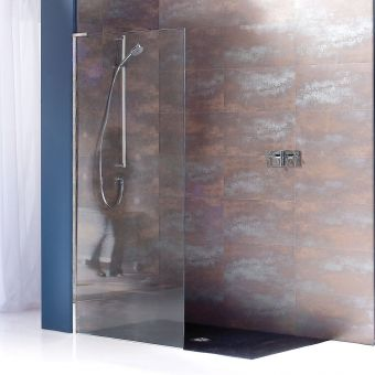 Matki EauZone Plus Wet Room Panel