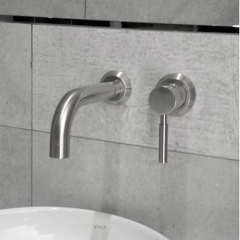 Vado Origins 2 Hole Basin Mixer Tap