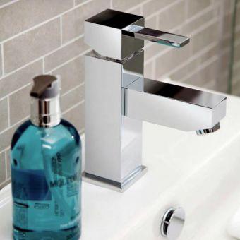 Vado Te Bathroom Basin Mixer Tap