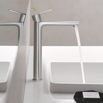 Grohe Lineare Single Side Lever Basin Mixer XL-Size