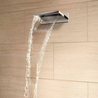 Grohe Allure Cascade Wall Spout for Bath and Shower