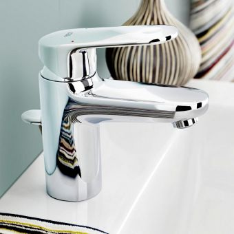 Grohe Europlus Basin Mixer Tap Small Size 159mm
