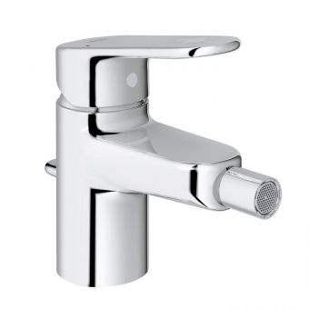 Grohe Europlus Bidet Tap with Pop-up Waste - 33241002