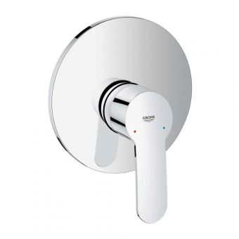 Grohe Eurostyle Cosmopolitan Single Lever Shower Valves