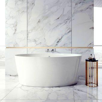 Ramsden & Mosley Bute Oval Freestanding Bath