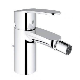 Grohe Eurostyle Cosmopolitan Bidet Mixer with Waste Set