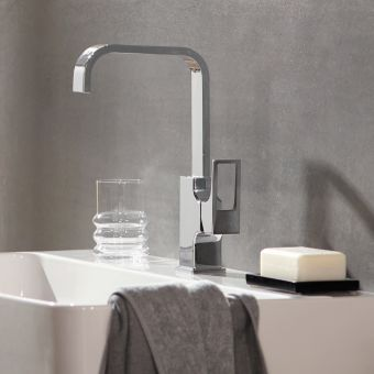 hansgrohe Metropol 230 Basin Mixer with Loop Handle