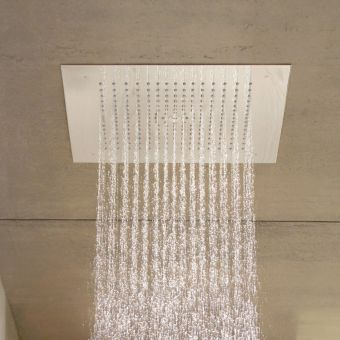 Hansgrohe Raindance E Air 1jet Overhead Shower