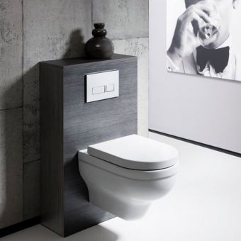 Bauhaus WC Furniture Unit