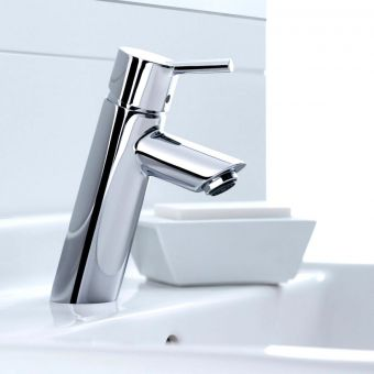 hansgrohe taps shower valves german quality design uk bathrooms. Black Bedroom Furniture Sets. Home Design Ideas