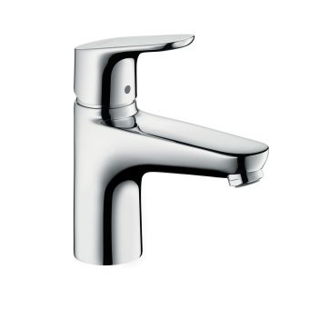 hansgrohe Focus Monotrou Bath Mixer Tap