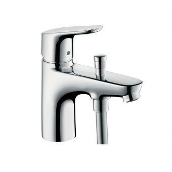hansgrohe Focus Monotrou Bath Shower Mixer Tap - 31930000