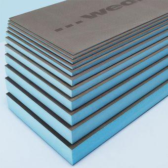 wedi Tile Backer Boards - 010000912