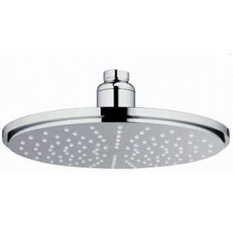 Grohe Rainshower 210mm Modern Shower Head