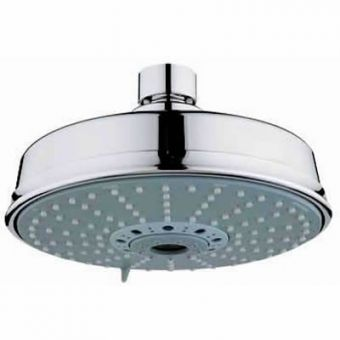 Grohe Rainshower 160mm Rustic Shower Head