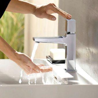 Hansgrohe Metropol Select 110  Basin Mixer Tap