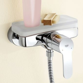 Grohe Eurostyle Cosmopolitan Single Lever Shower Mixer