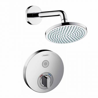 Hansgrohe Croma System 3 Shower Kit