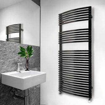Zehnder Sfera Towel Warming Radiator