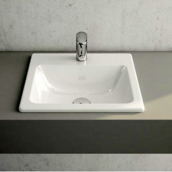 Inset Undermount Basins Make Your Bathroom Stand Out Uk Bathrooms