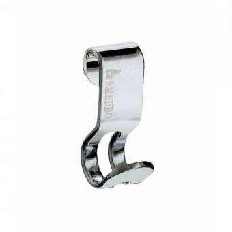 Smedbo Sideline Soap Baket Hook DK2100