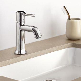 shop for hansgrohe taps mixers uk bathrooms. Black Bedroom Furniture Sets. Home Design Ideas