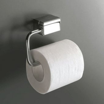 Inda Logic Loop Toilet Roll Holder