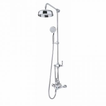 Perrin & Rowe Contemporary Shower Set One