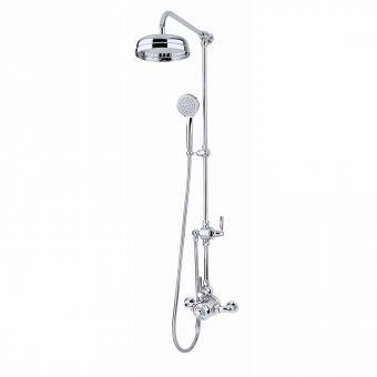 Perrin & Rowe Contemporary Shower Set One - CSSA1