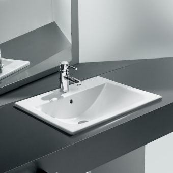 Roca Diverta Under/Over Countertop Basin 500mm