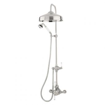 Perrin and Rowe Traditional Shower Set One