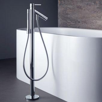 AXOR Starck Floorstanding Bath Shower Mixer Tap - 10456000
