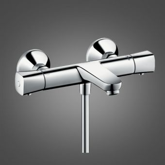 hansgrohe Ecostat Universal Bath Shower Mixer