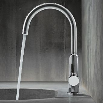 AXOR Uno2 Kitchen Mixer Tap