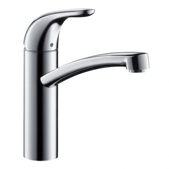 Hansgrohe Focus E Single Lever Kitchen Mixer Tap