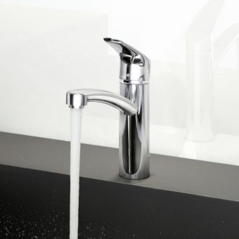 Hansgrohe Focus 160 Kitchen Mixer Tap